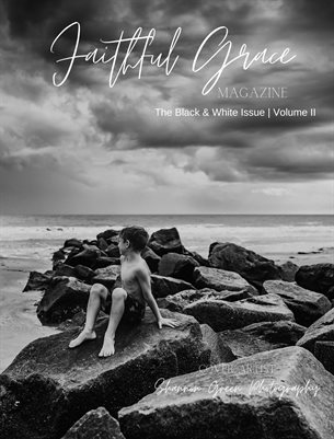 49. The Black & White Issue   Volume II