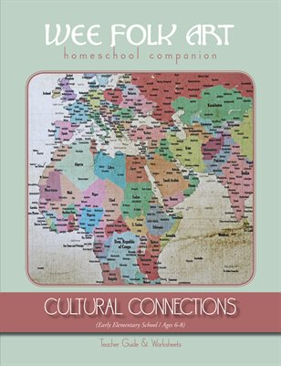 Cultural Connections Teacher Guide