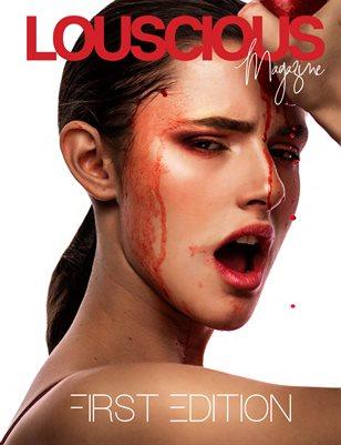 Louscious Magazine