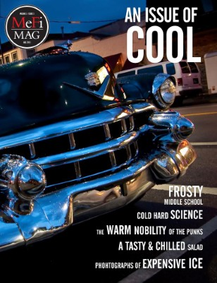The Cool Issue, August 2011