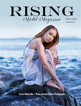 Rising Model Magazine issue #11