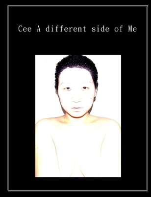 Cee A different side of Me(black version)
