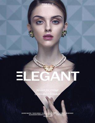 Fashion #8 (December 2015)