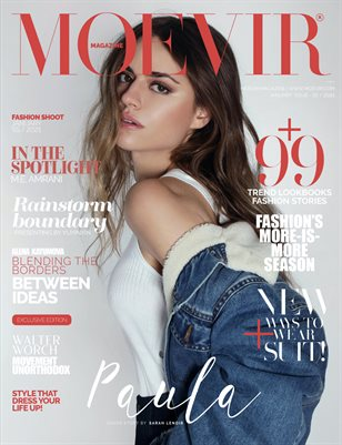 38 Moevir Magazine January Issue 2021