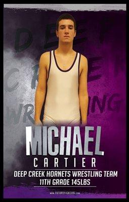 Michael Cartier DC 5x8 prints #2