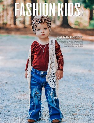 Fashion Kids Magazine | Issue #141
