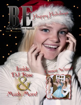 Bella Entertainment Issue 5