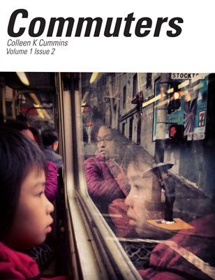 Commuters Issue 2 Vol.1