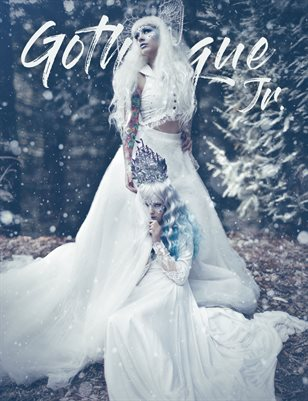 Issue #35 | Winter 2018 | Cute & Creepy 2