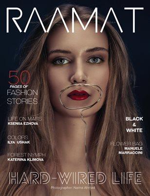 RAAMAT Magazine February 2021 Issue 9