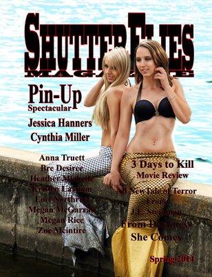 ShutterFlies Magazine Spring 2014