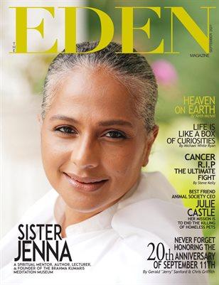The Eden Magazine September 2021