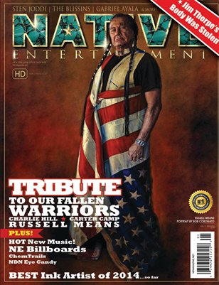 TRIBUTE ISSUE