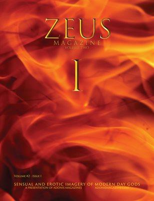 ZEUS Magazine  •  Volume 2, Issue I