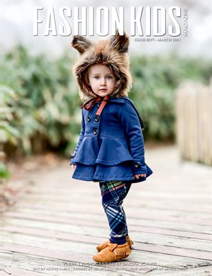 Fashion Kids Magazine | Issue #237