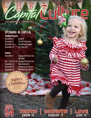 December 2012, Issue 54