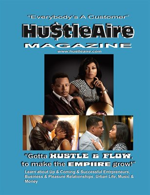 HUSTLEAIRE EMPIRE EDITION
