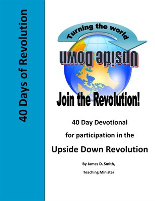 Upside Down Revolution
