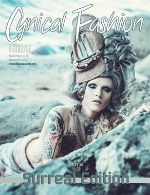 Cynical Fashion Mag Issue #18 Vol. 2
