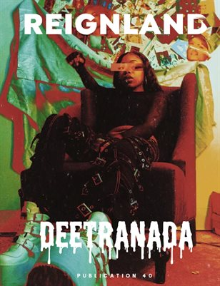 Issue 40 Deetranada