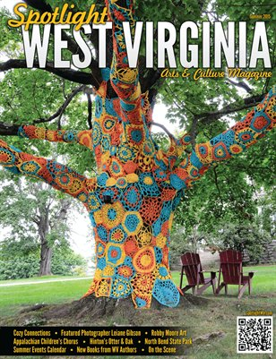 Spotlight West Virginia Magazine - Summer 2015