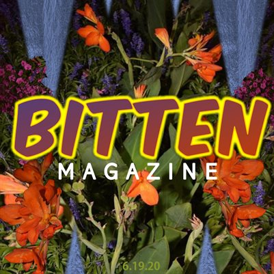 Bitten Magazine Issue 1