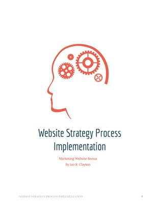 Design Thinking & The Website Strategy Process