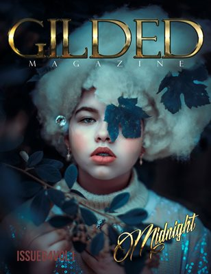 Gilded Magazine Issue 64 Vol1