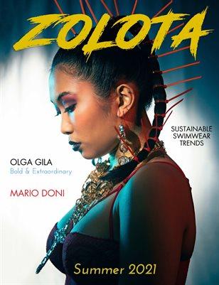 Zolota Summer 2021