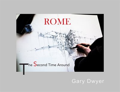 Rome - the second time around.