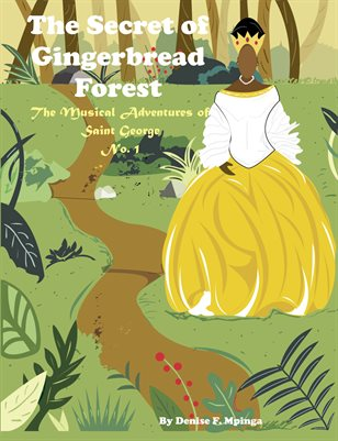 The Mystery of Gingerbread Forest