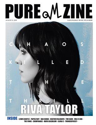 PureMzine (Aug 31)