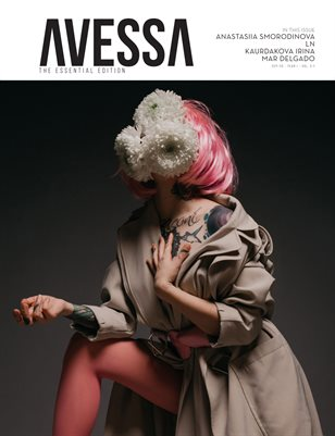 AVESSA Essential Magazine | September 2020 - Year I - Vol 3-F