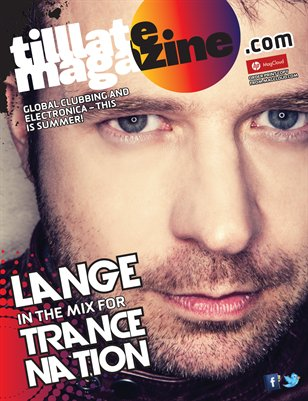 TRANCE NATION by Tilllate Magazine