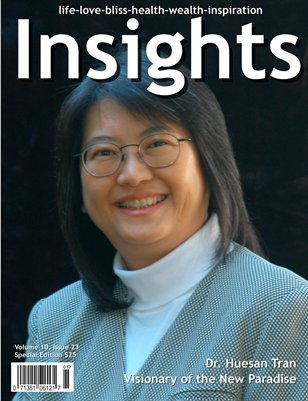 Insights Excerpt featuring Dr. Huesan Tran