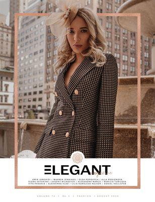 Fashion #5 (August 2020)