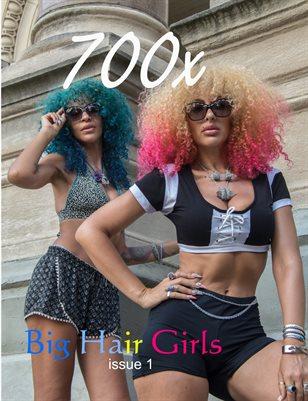 700x Magazine Issue 1