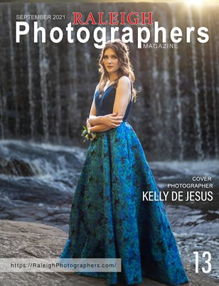 Raleigh Photographers : September 2021