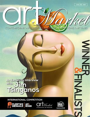 Art Market Magazine June 2021 Issue #60