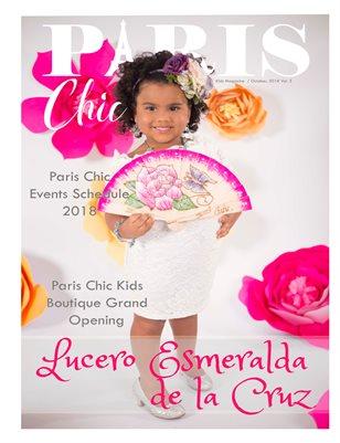 Lucero Esmeralda