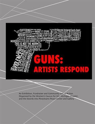 Guns: Artists Respond