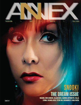 Annex Magazine 'The Dream Issue'