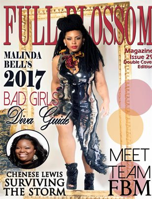 FBM Issue 29 Malinda Bell Cover