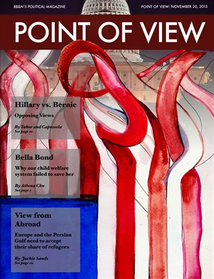 Point of View - Fall 2015