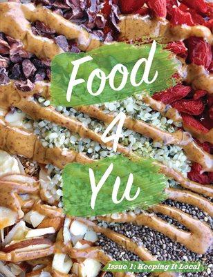 Food 4 Yu