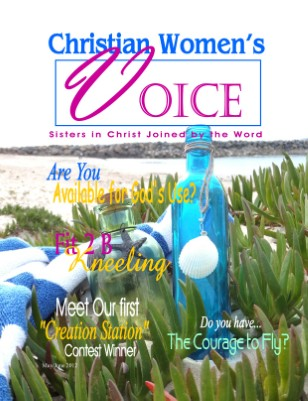 Christian Women's Voice May/June 2012