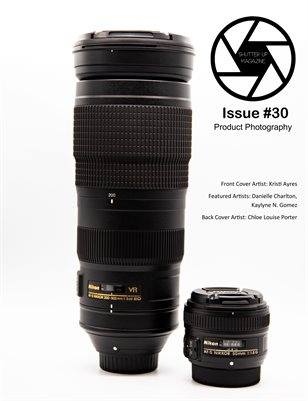 Shutter Up Magazine, Issue 30