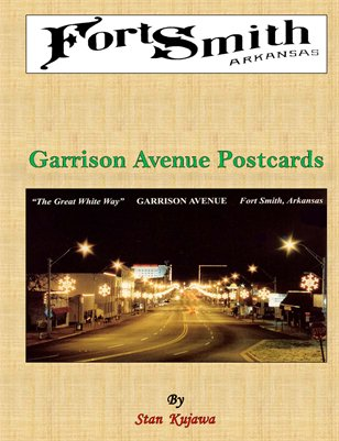 Garrison Avenue Postcards