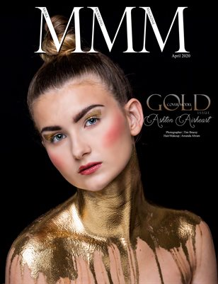 """Adults Weekly """"Gold"""" Issue"""