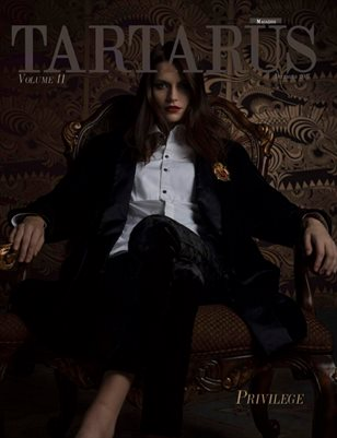 Tartarus Magazine Volume 11: Privilege